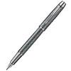Parker IM Premium - Vacumatic Emerald Pearl, перьевая ручка, F