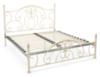 Кровать двуспальная Элизабет (Elizabeth)