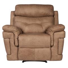Кресло реклайнер (MK-4702-BGF) Бежевый