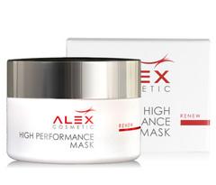 Alex High Performance Mask