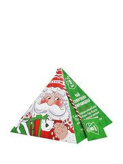 Новогодний чай глинтвейн в пирамидках «Дед мороз»