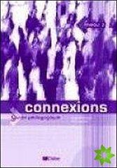 Connexions 3 Guide pedagogique #ост./не издается#