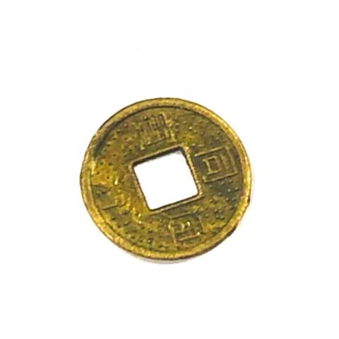 Монета мини 1,2 см