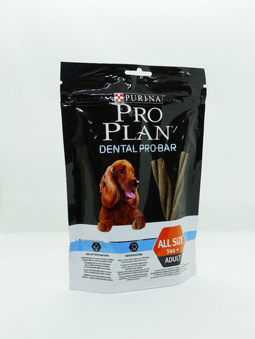 Pro Plan сухой корм для собак для здоровья полости рта 150г