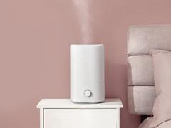 Увлажнитель воздуха Xiaomi Mi Mijia Air Humidifier MJJSQ02LX 4L (White/Белый)