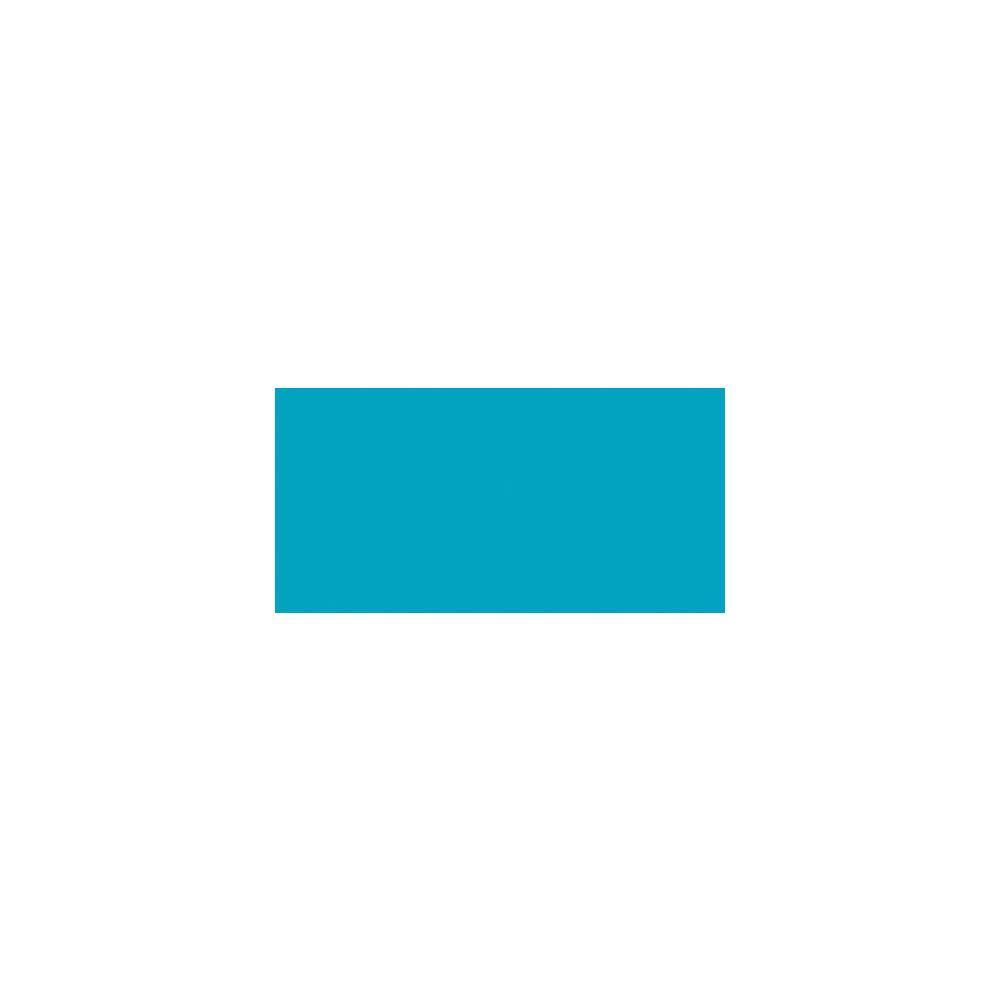 Маркер акварельный ZIG Clean Color Real Brush- штучно -Cobalt Blue - 031