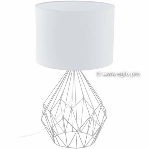Настольная лампа Eglo PEDREGAL 1 95187