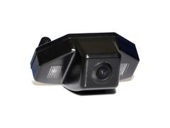 Камера заднего вида для Honda Jazz 08+ Avis AVS326CPR (#022)