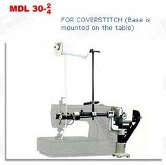 Фото: Устройство механической подачи тесьмы для распошивалки MDL 30-4