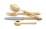Набор 72 пр CARRE GOLD, артикул 9131-72, производитель - Cutipol