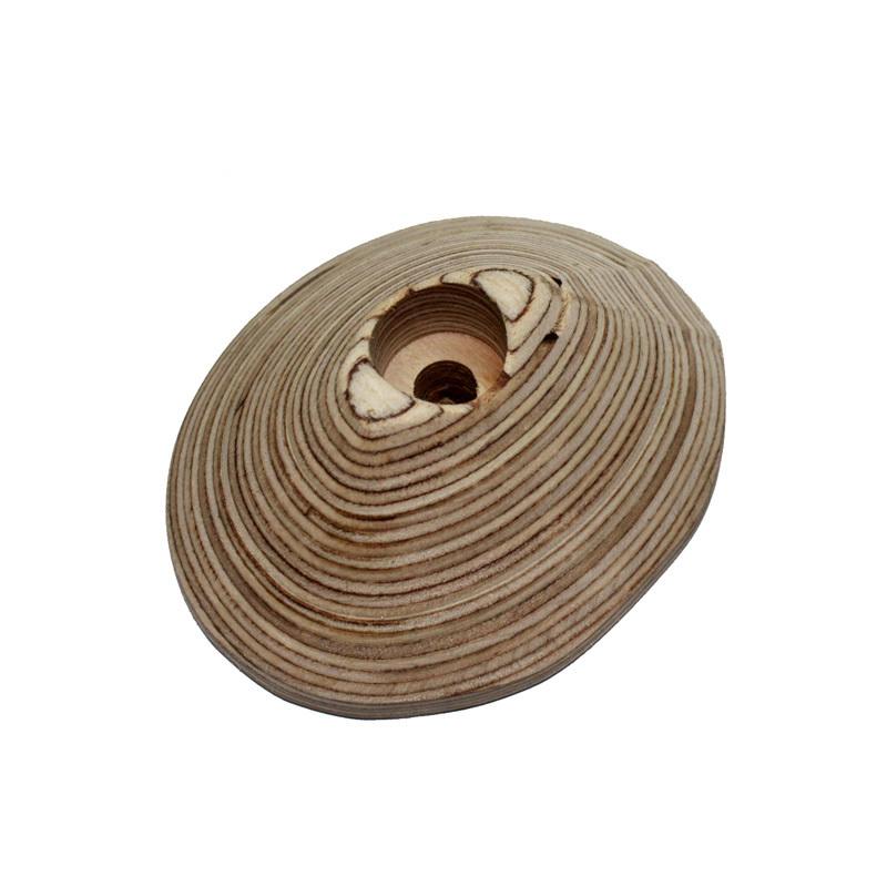 Зацеп деревянный S 45 градусов