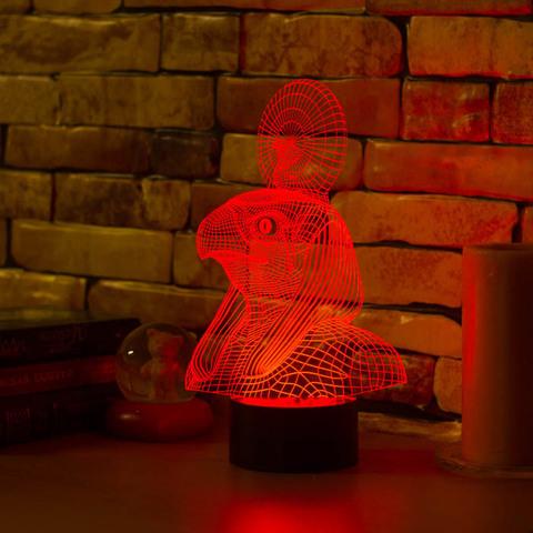 Art-Lamps Египетский Бог Ра