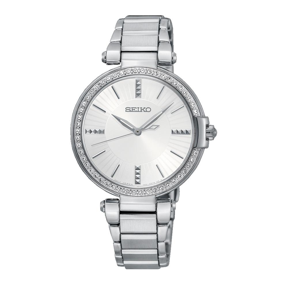 Наручные часы Seiko Conceptual Series Dress SRZ515P1 фото