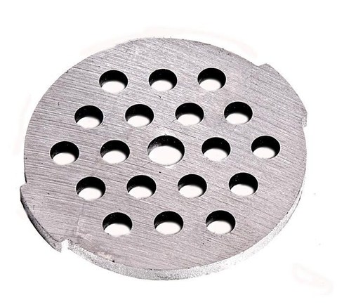 Решетка мясорубки Moulinex,Tefal 4,7 мм- MS-0693264, SS-192246, SS-989493, см. MS-0693264