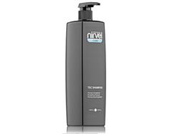 NIRVEL шампунь для укрепления и стимулирования роста волос с биотином 250 мл