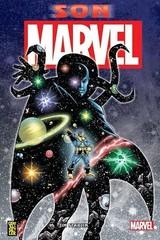Marvel Evreni-Son