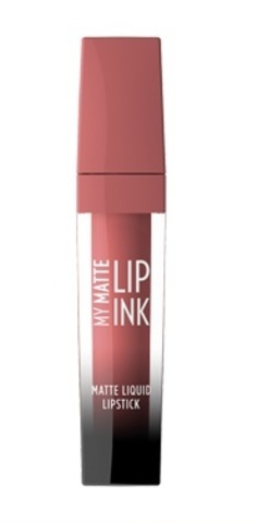 Golden Rose Губная помада  MY MATTE LIP INK тон 04