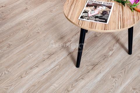 Каменно полимерный виниловый ламинат  Alpine Floor Sequoia Калифорния ECO 6-6