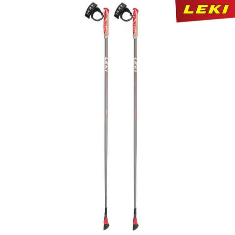 Скандинавские палки Leki Premium Series SMART CARAT HTS 6.0  Германия