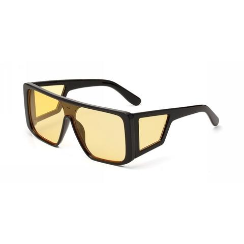 Солнцезащитные очки 3099002s Желтый