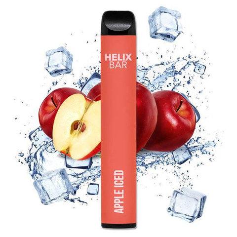 Helix Bar Iced Apple