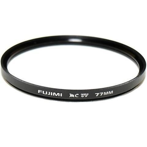 Ультрафиолетовый фильтр Fujimi MC-UV 62mm