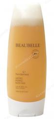 Очищающее молочко для тела с микрожемчужинами (Beaubelle | Ежедневный уход для тела | Micro Pearls Bath Milk), 250 мл.