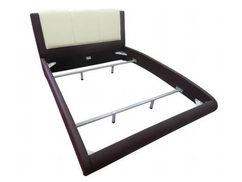 Кровать двуспальная Райтон Nuvola 2 (Нувола 2)