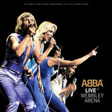 ABBA / Live At Wembley Arena (3LP)