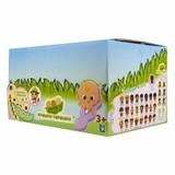 Крошки-Горошки пупсик сюрприз 1 Toy в стручке 2 сезон