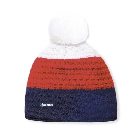 Картинка шапка Kama A50 White