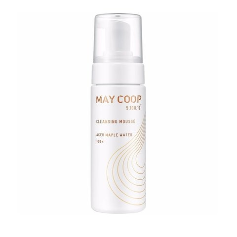 May coop Cleansing Mousse  Очищающий мусс 150 мл