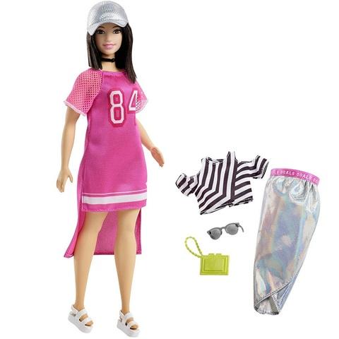 Барби Fashionistas 101 Горячая Сетка