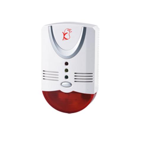 Сигнализатор угарного газа (CO) Кенарь GD-100-С