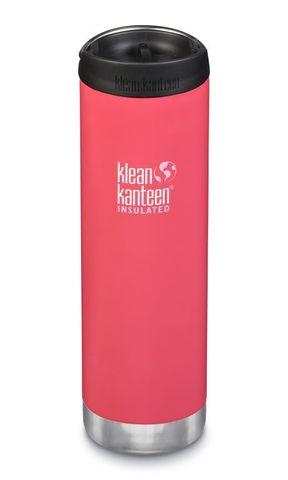Термобутылка Klean Kanteen TKWide Cafe Cap 20oz (592 мл) Melon Punch (MP)