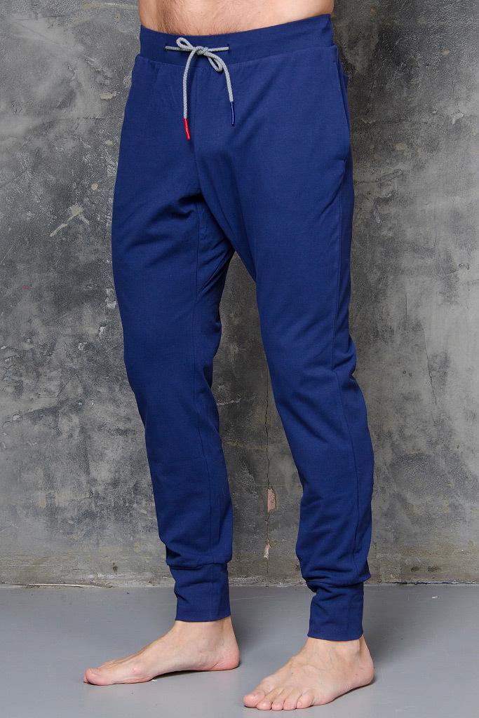 Домашние брюки с манжетами Julipet