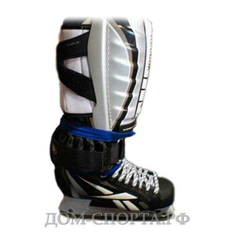 Манжеты утяжелители для ног Хоккей 3,5 кг