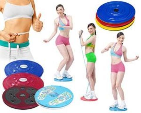 Купити диски здоров'я