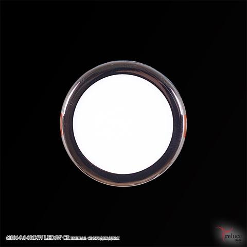 41006-9.0-001XW LED6W CR панель светодиодная