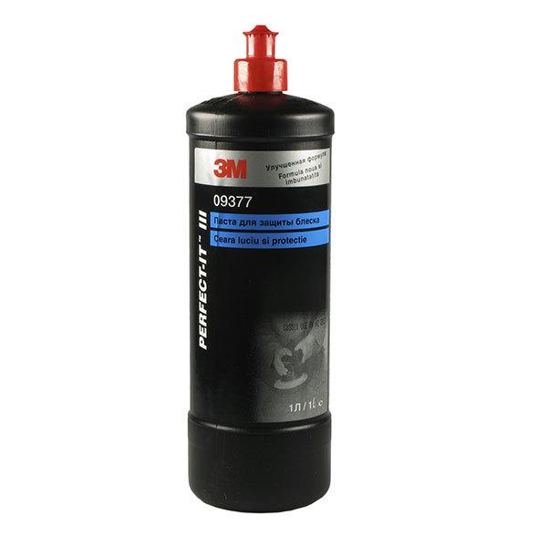Абразивные материалы 3М Полировальная паста (красный колпачок) 1л 3M09377.jpg