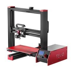 Фотография — 3D-принтер Tevo Black Widow