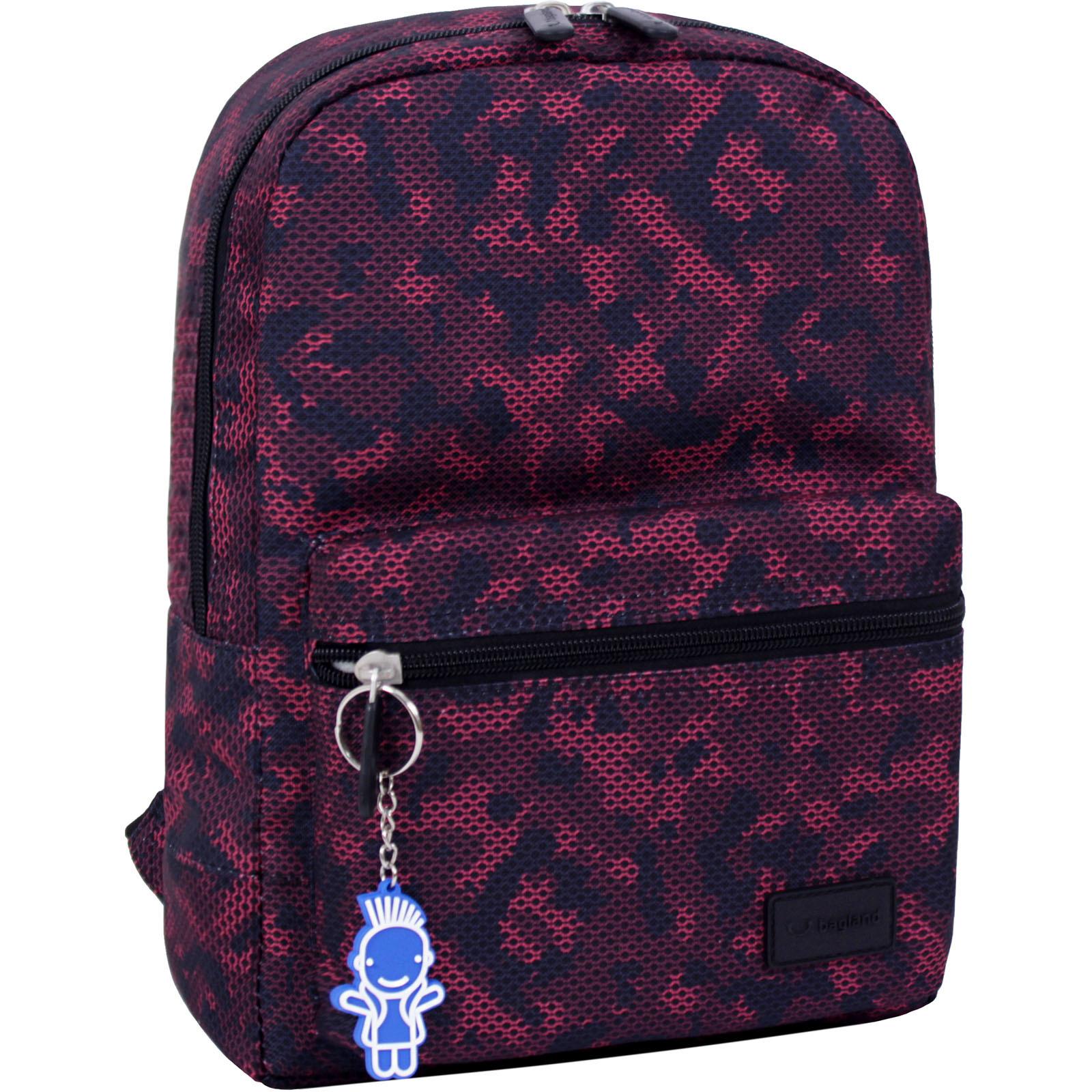 Детские рюкзаки Рюкзак Bagland Молодежный mini 8 л. сублимация (466) (00508664) IMG_3711_суб.466_.JPG