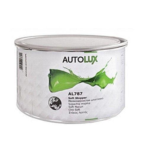 Autolux Шпатлевка мелкозернистая 0,25кг