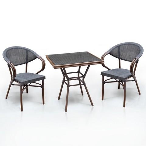 Комплект мебели T130/D2003S 70x70 2Pcs
