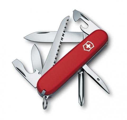 Нож Victorinox Hiker (1.4613)