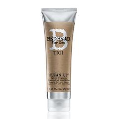 TIGI Bed Head B for Men Clean Up Daily Shampoo - Шампунь для ежедневного применения