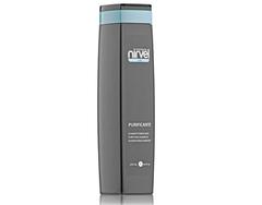 NIRVEL шампунь для жирных волос purifyng shampoo 250 мл