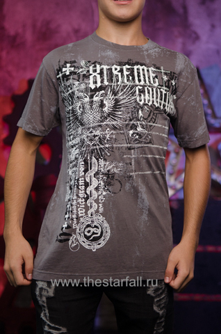 Футболка Xtreme Couture от Affliction X1691