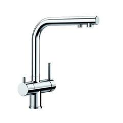 Смеситель для кухни с подводкой для фильтра Blanco Fontas II 525137 фото