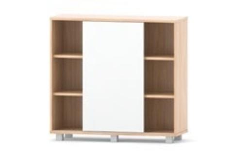 Шкаф средний BR-11 (BRAVO)